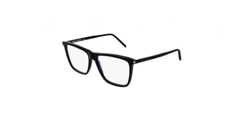 Saint Laurent CLASSIC SL260 001 Black