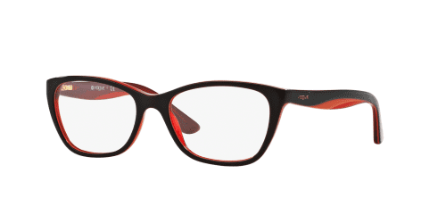 Vogue VO2961 2312 Brown/Orange/Red