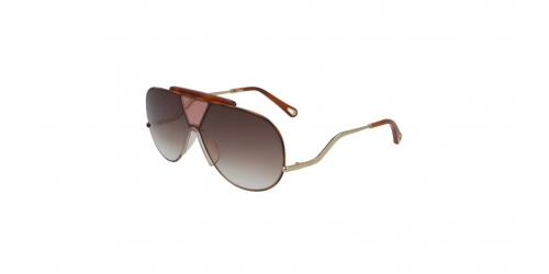 Chloe WILLIS CE154S CE 154S 213 Havana/Brown