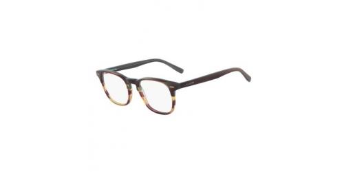 Lacoste Lacoste L2832 L 2832 318 Striped Green/Brown