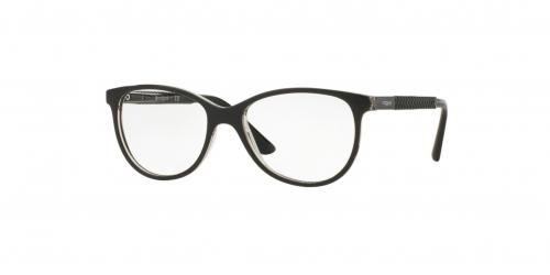Vogue VO5030 W827 Top Black/Transparent