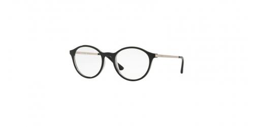Vogue VO5223 2385 Top Black/Transparent Grey