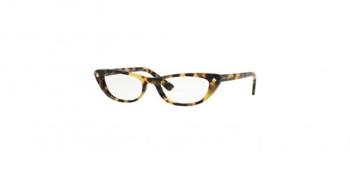 Vogue GIGI HADID VO5236B VO 5236B 2605 Brown Yellow Tortoise