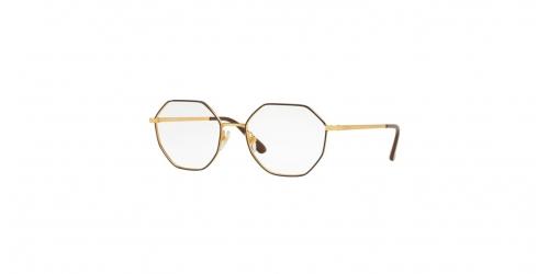 a35a510d095e4 Vogue VO4094 997 Brown Pale Gold