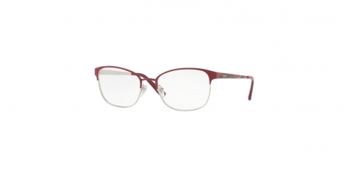 Vogue VO4072 5055 Dark Red/Silver
