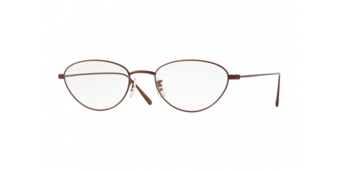 Oliver Peoples JOZETTE OV1247T OV 1247T 5294 Burgundy