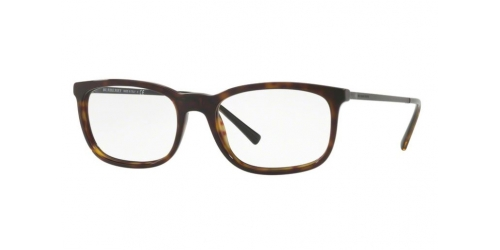 Burberry MR. BURBERRY BE2267 3002 Dark Havana