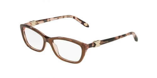 Tiffany TIFFANY SIGNATURE TF2074 8255 Brown/Grey/Pink