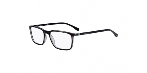 0962 BOSS ACI Grey Black Striped