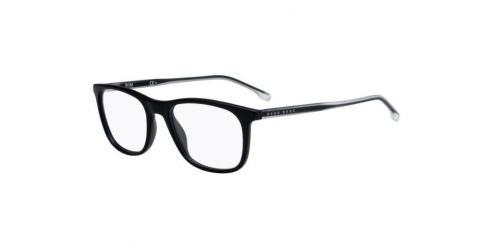 Hugo Boss 0966 BOSS 003 Matt Black