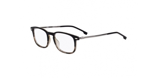 Hugo Boss BOSS 1022 XOW Black Grey Horn