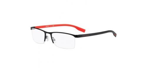 BOSS 0610/N BLX Black/Red