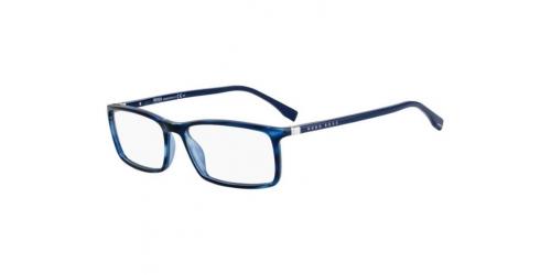 0680/N BOSS 38I Blue Horn