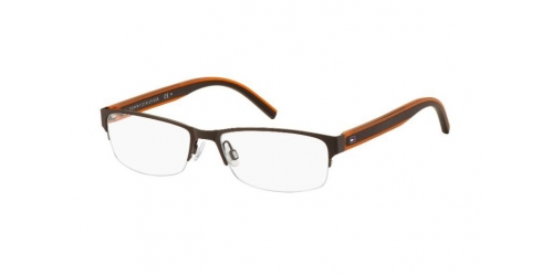 Tommy Hilfiger TH1496 4IN Matt Brown