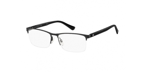 Tommy Hilfiger TH1528 003 Matt Black