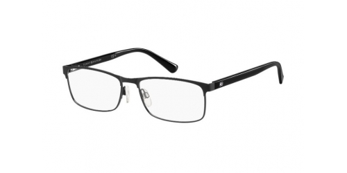 Tommy Hilfiger TH1529 003 Matt Black