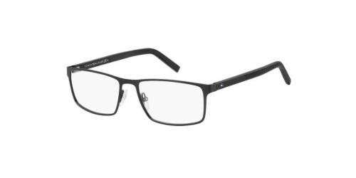 Tommy Hilfiger TH1593 003 Matt Black