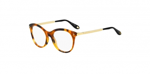 Givenchy GV0080 HJV Brown Havana Yellow