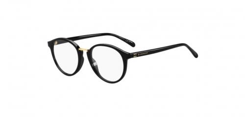 Givenchy GV0091 807 Black