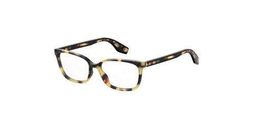 Marc Jacobs MARC 282 SCL Yellow Havana
