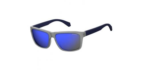 PLD2058/S PLD 2058/S RCT/5X Matt Blue