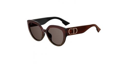 Christian Dior DDIORF DDIOR F DCB/2M Brown
