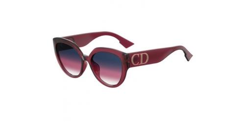 Christian Dior DDIORF DDIOR F LHF/VC Opal Burgundy