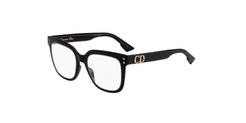 DIORCD1 DIOR CD1 807 Black