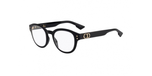 Christian Dior DIORCD2 DIOR CD2 807 Black