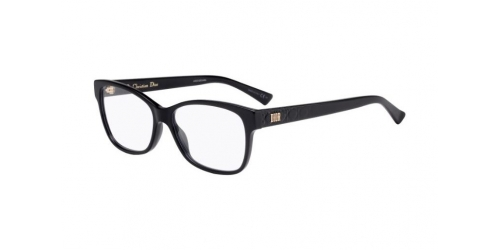 Christian Dior LADYDIORO2 LADYDIOR O2 807 Black