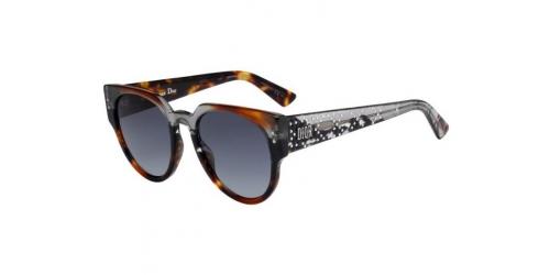 Christian Dior LADYDIORSTUDS3 LADYDIOR STUDS 3 ACI/9O Grey Black
