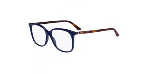Christian Dior MONTAIGNE55 MONTAIGNE 55 JBW Blue Havana