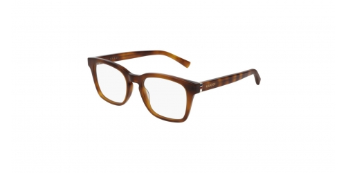 Gucci WEB GG0457O GG 0457O 003 Light Havana