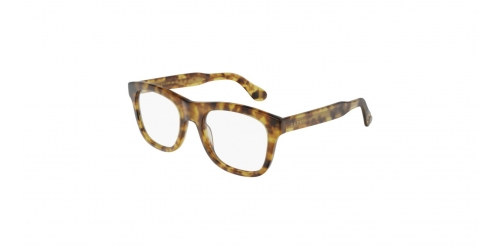 Gucci SEASONAL ICON GG0480O GG 0480O 003 Light Havana