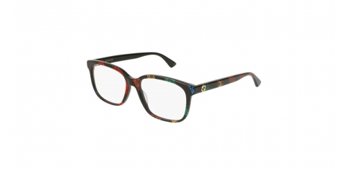 Gucci URBAN GG0330O GG 0330O 003 Multicolour