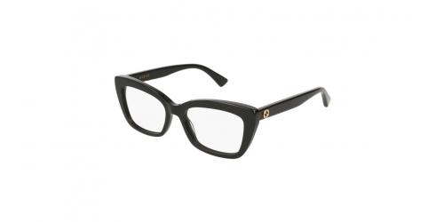 Gucci URBAN GG0165O GG 0165O 001 Black