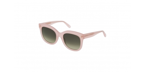 Mulberry Mulberry SML001 SML 001 02AR Shiny Opaline Pale Pink