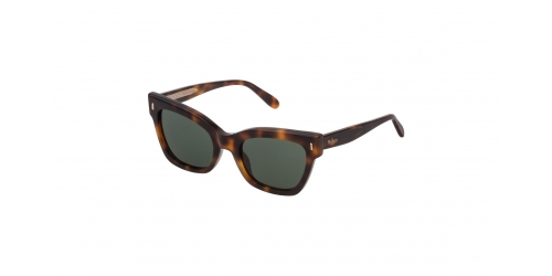 Mulberry SML003 SML 003 09AJ Shiny Brown Havana