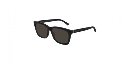 Gucci WEB GG0449S GG 0449S 001 Black