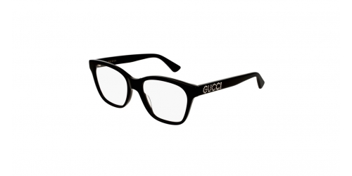 Gucci SEASONAL ICON GG0420O GG 0420O 001 Black