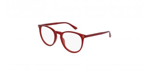 Gucci SENSUAL ROMANTIC GG0027O GG 0027O 004 Red