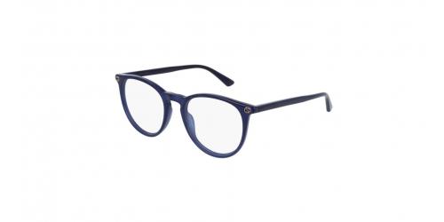 Gucci SENSUAL ROMANTIC GG0027O GG 0027O 005 Blue