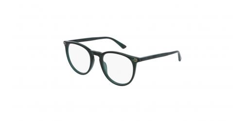 Gucci SENSUAL ROMANTIC GG0027O GG 0027O 006 Green