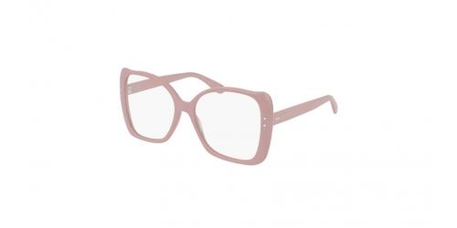 Gucci GUCCI LOGO GG0473O GG 0473O 004 Pink