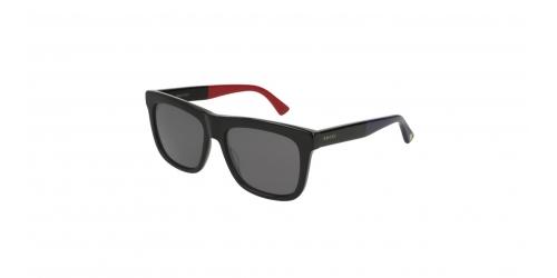 Gucci URBAN GG0158S GG 0158S 003 Black