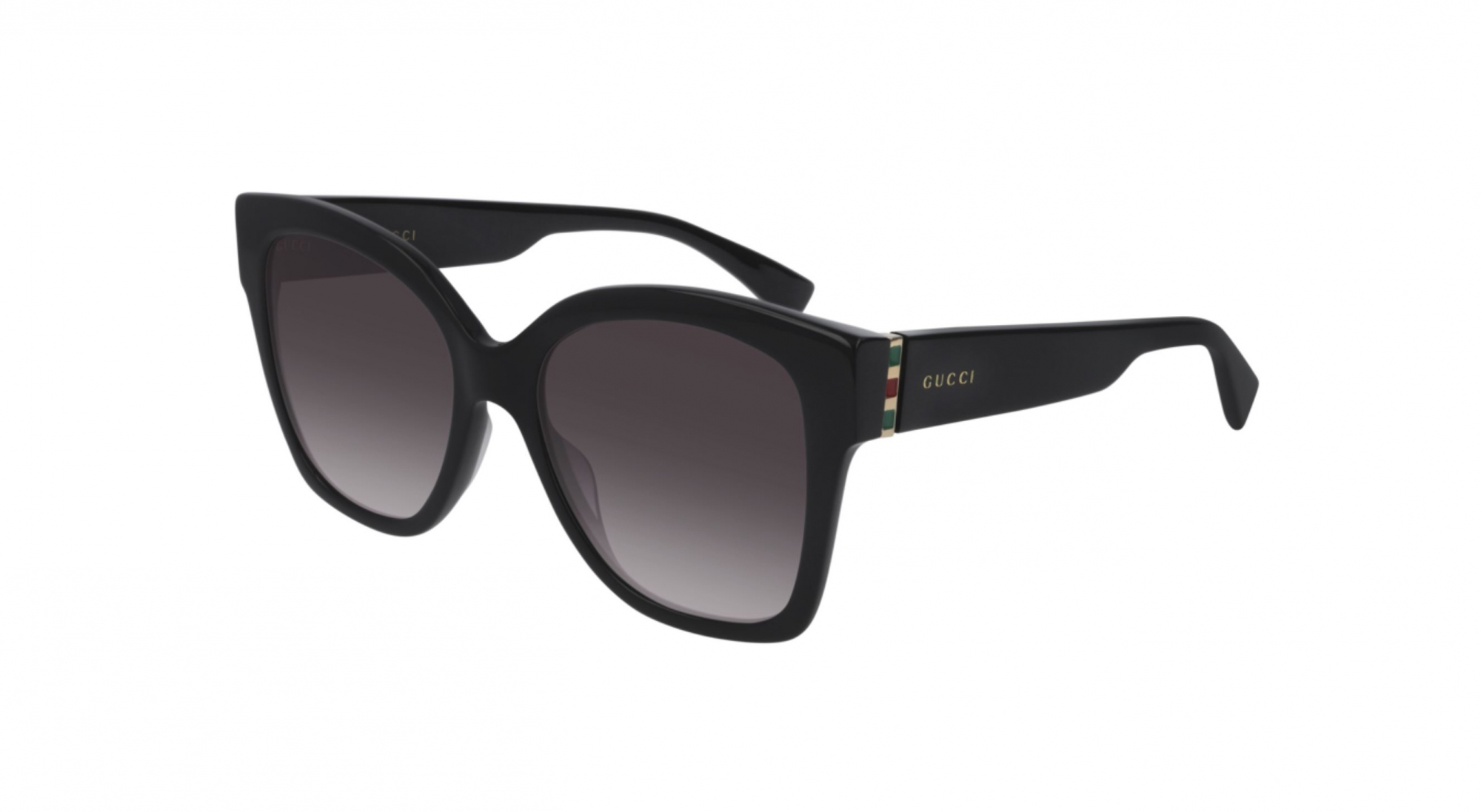 a940a2df Gucci WEB GG0459S WEB GG 0459S 001 Black