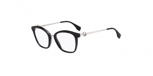 Fendi FF0307 F is Fendi 807 Black