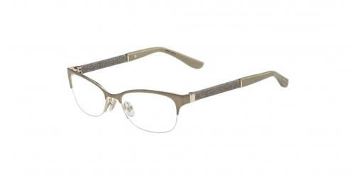 JC106 JC 106 F78 Grey Gold Glitter