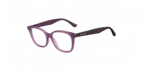 Jimmy Choo Jimmy Choo JC188 FN1 Violet