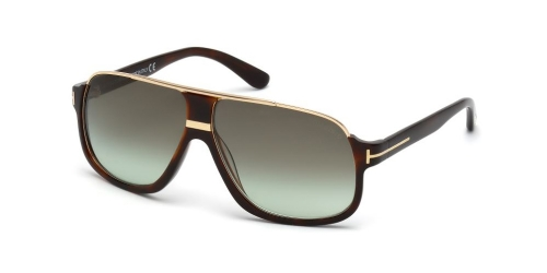 Tom Ford ELIOTT TF0335 56K Havana